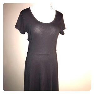 Rue21 black dress